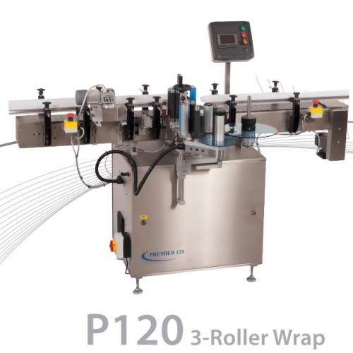 Labelling machine P120