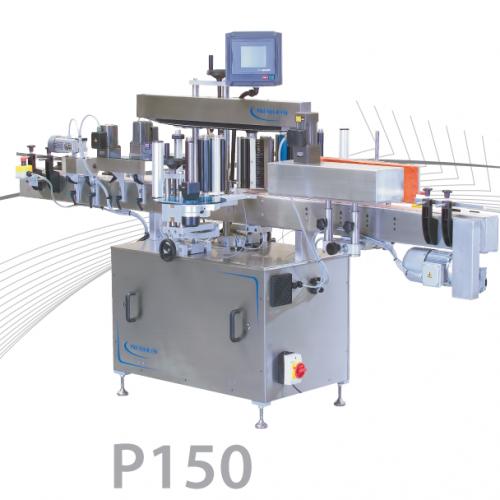 Labelling machine P150
